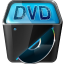 Broken dvd icon