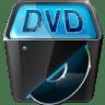 Broken-dvd icon