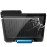 Broken-folder icon