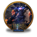 Aatrox Mecha icon