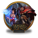 Ahri Graves icon