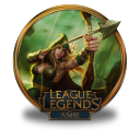 Ashe Sherwood icon