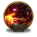 Braum Dragonslayer icon