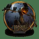 Fiddlesticks Pumpkin icon
