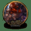 Gragas icon