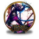 Jinx unofficial icon