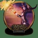LeBlanc icon