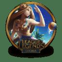 Leona Pool Party Unoff icon