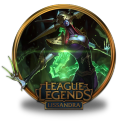Lissandra Blade Queen icon