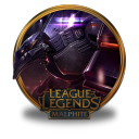 Malphite Mecha icon