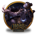 Orianna Normal icon
