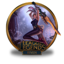 Riven BattleBunny icon