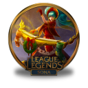 Silent Night Sona icon