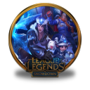 Snowdown icon
