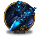Soul Reaver Aatrox by VegaColors icon