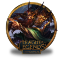 Tryndamere Warring Kingdoms icon
