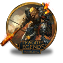 Wukong Volcanic icon