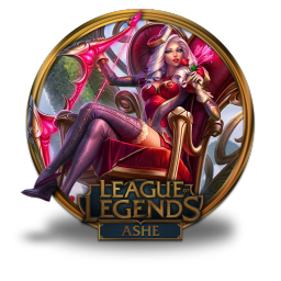 Ashe Heartseeker icon