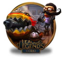 Corki Hot Rod icon