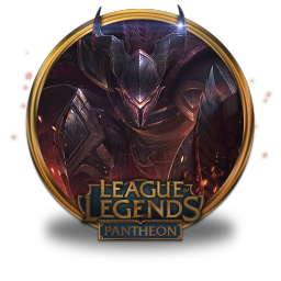 Dragonslayer Pantheon icon
