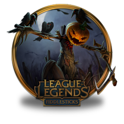 Fiddlesticks Pumpkin icon