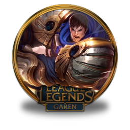 Garen Visual Upgrade icon