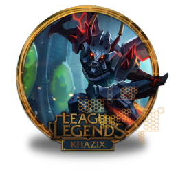 Khazix Mecha icon
