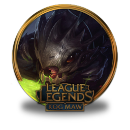 Kog Maw icon