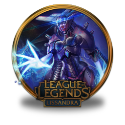 Lissandra Space Cyborg icon