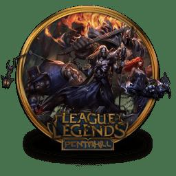 Pentakill Team icon