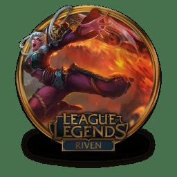 Riven Dragonblade icon