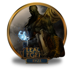 Ryze Zombie icon