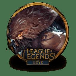 Udyr icon