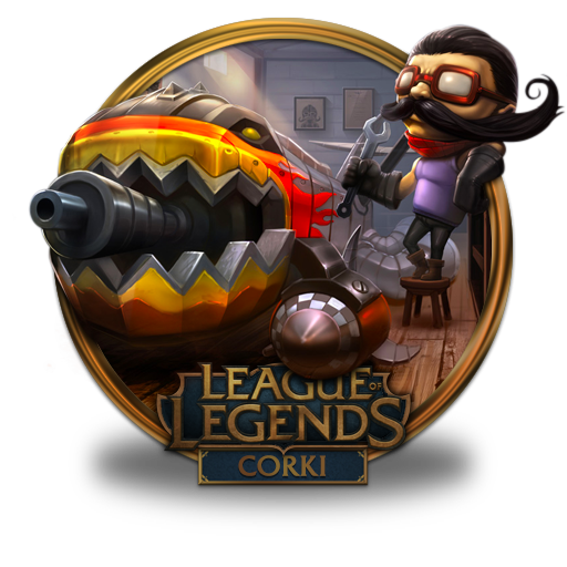 Corki-Hot-Rod icon