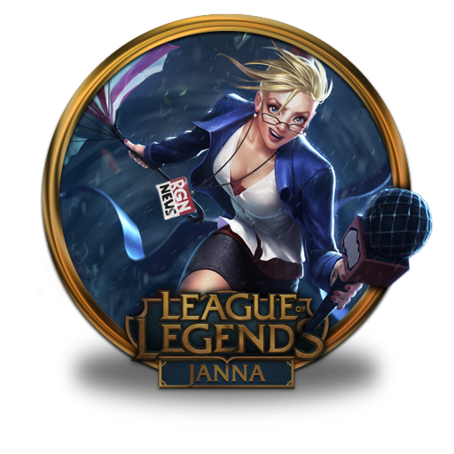 Janna-Forecast icon
