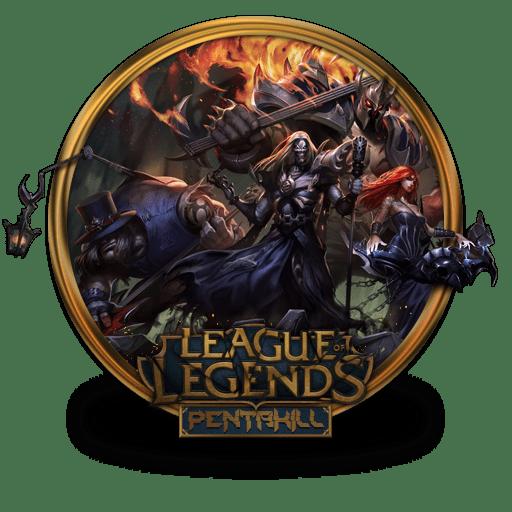 Pentakill-Team icon