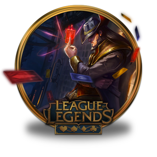 Twisted-Fate icon