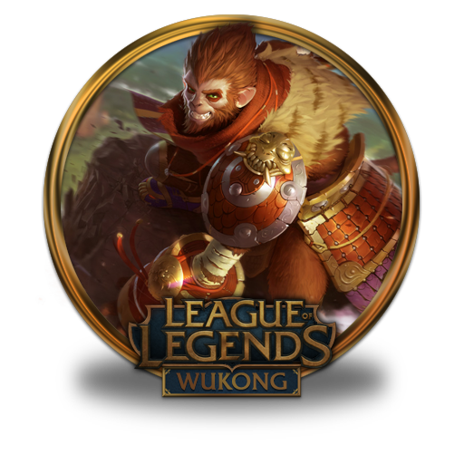 Wukong icon