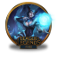 Ahri-Midnight-Chinese icon