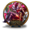 Ashe-Heartseeker icon