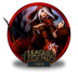 Red-Ashe icon