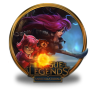 Annie-Katarina icon
