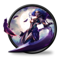 Diana Dark Valkyrie icon