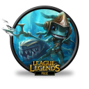 Fizz Atlantean icon