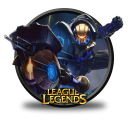 Jayce Full Metal icon
