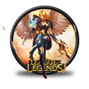 Kayle Battleborn Chinese artwork icon