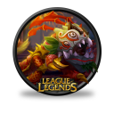 KogMaw Lion Dance icon