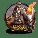 Leona Defender icon
