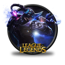 Master Yi Headhunter Chinese artwork icon