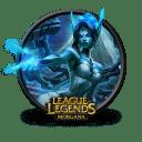 Morgana Ghost Bride icon